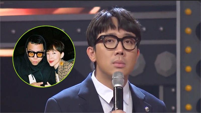 Trấn Thành tiết lộ vợ chồng Tóc Tiên - Touliver 'lục đục' vì Rap Việt