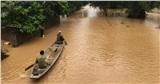 Lũ chồng lũ, 11.000 nhà dân ở Quảng Bình lại ngập chìm trong nước