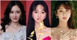 5 sao nữ không thể trở thành Nữ thần Kim Ưng khiến mọi người nuối tiếc