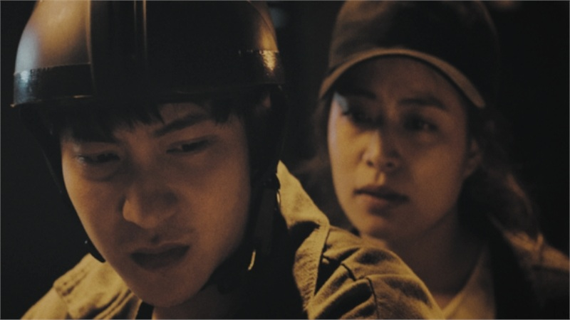 'Trái tim quái vật': Hoàng Thùy Linh có con, B Trần điên dại vì tình
