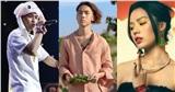 Vpop tuần qua: 'Rap Việt' bị nghi ưu ái team Binz, K-ICM khiến dân tình 'ngán ngẩm' với chiêu quảng bá kỳ lạ