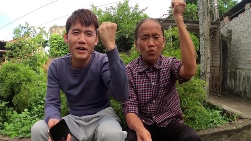 Bà Tân Vlog ủng hộ miền Trung 50 triệu đồng, gửi thẳng vào tài khoản Thủy Tiên