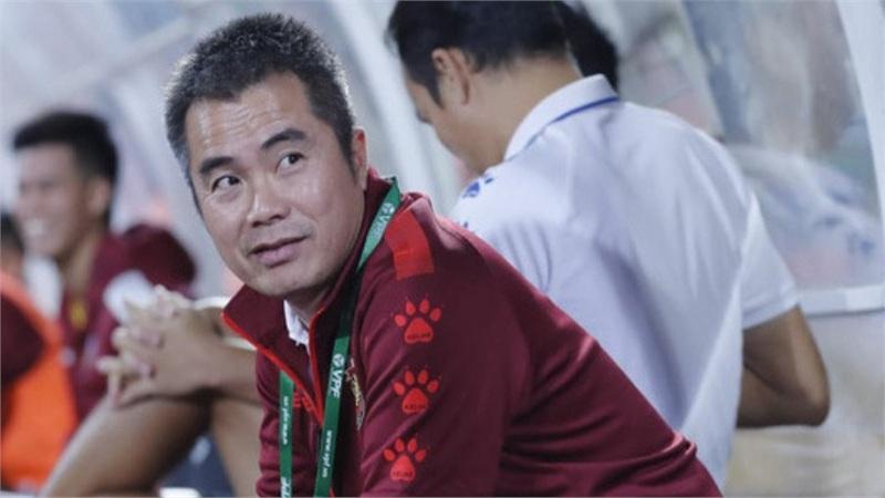 HLV Hà Nội và Hà Tĩnh lên tiếng về bàn thắng 'nhạy cảm' cùng nghi vấn 'nhường nhịn' nhau