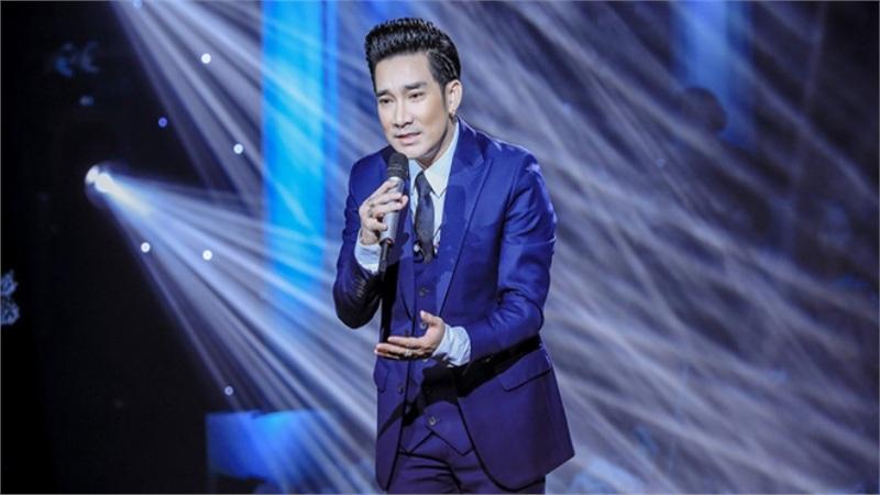 Quang Hà lên tiếng chuyện đi hát sau một ngày anh trai ruột qua đời