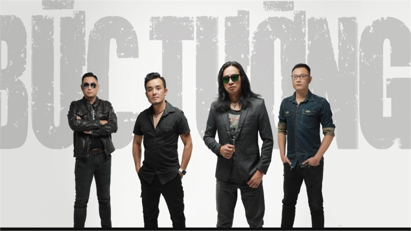 Ban nhạc Bức Tường chính thức trở lại cùng 'Tháng mười', hé lộ từng hoang mang về một tương lai 'không có Trần Lập'