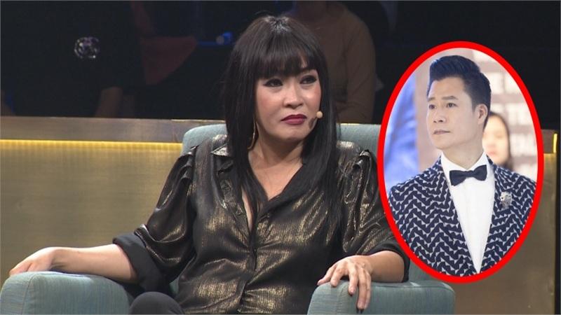 Phương Thanh thắc mắc lý do chưa từng được Quang Dũng mời hát liveshow