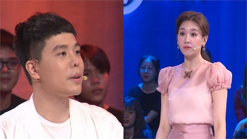 Hari Won: 'Trịnh Thăng Bình đang xúc phạm tôi và Trấn Thành'