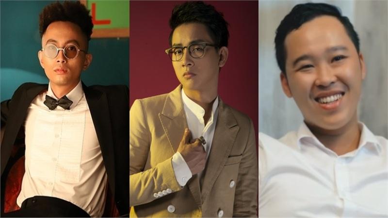 Vpop tuần: Rhymastic phát ngôn đụng chạm 'King Of Rap', Hoài Lâm bỏ nghệ danh do Hoài Linh đặt