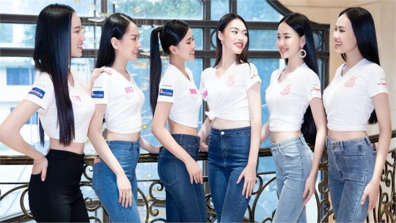 'Hoa hậu Việt Nam 2020 được chọn không chỉ dựa vào sắc đẹp!'