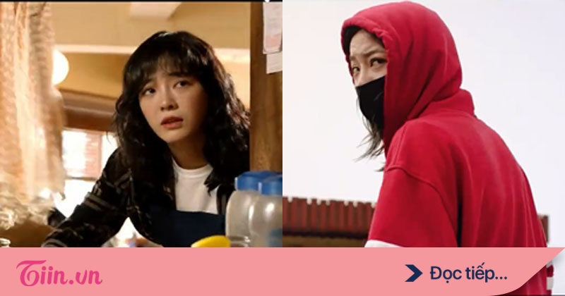 Kim Se Jeong (Gugudan) thành cô hầu bàn lạnh lùng với năng lực kỳ lạ trong dự án mới của OCN