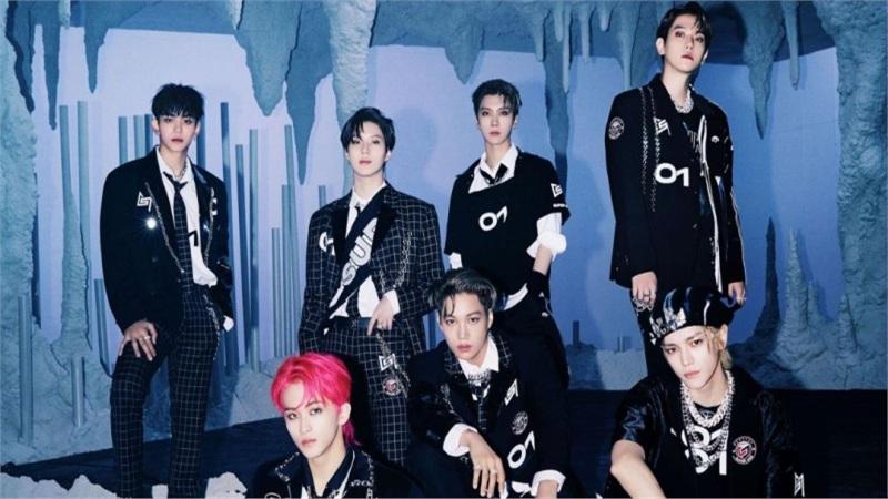 Fan Super M phẫn nộ chỉ trích SM: Phát hiện MV chứa hàng loạt logo của nhóm tân binh Aespa
