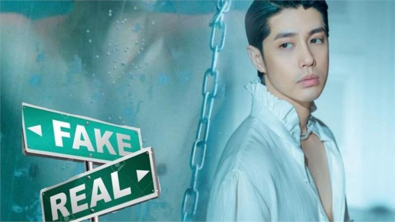 Cảnh Noo Phước Thịnh khoe body trong MV mới là 'hàng fake'?