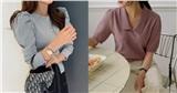 Dân sành điệu sẽ chẳng buồn sắm 3 kiểu áo len này vì diện lên rõ là sến súa, kém sang