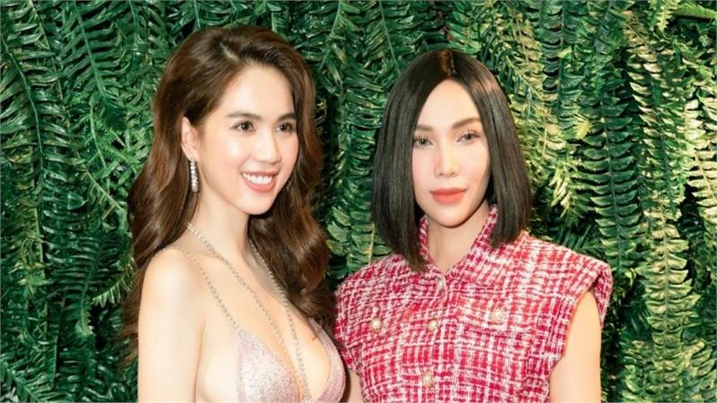 Chị gái Ngọc Trinh viết status thẳng tay tag Quỳnh Thư để đòi tiền?