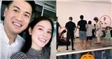 Linh Rin chứng minh quan hệ thân thiết với nhà chồng Tăng Thanh Hà chỉ bằng hành động này