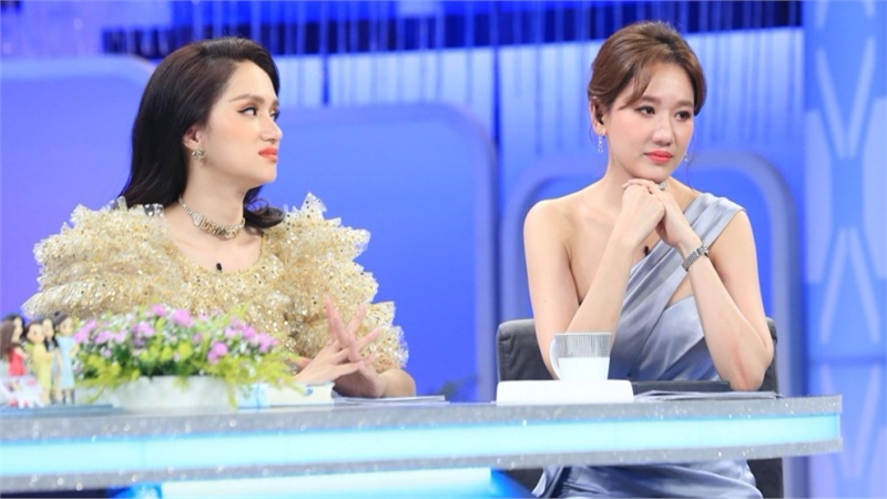 Hương Giang: 'Nếu có một người không sinh con được, em ước mình là người duy nhất như vậy'