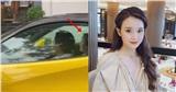 Bắt gặp thiếu gia Phan Thành chở 'bạn gái bí mật' trên siêu xe, bị soi đặc điểm giống Midu