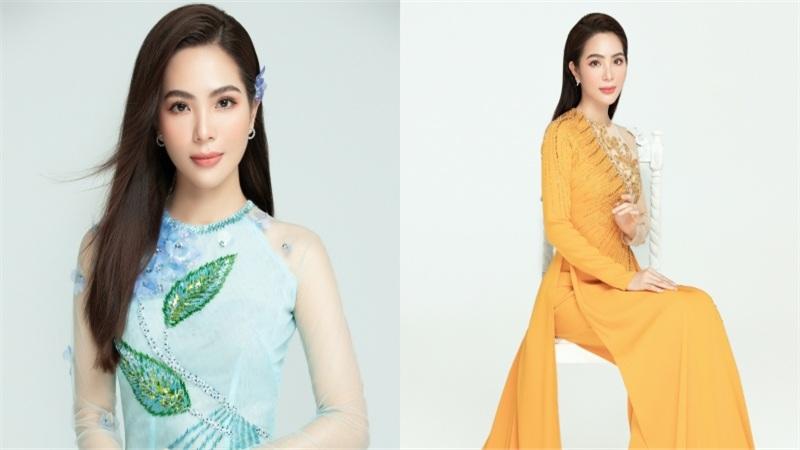 Hoa hậu Dương Kim Ánh: 'Khôngmuốn là nghệ sĩtham vọng, chỉ muốn được thăng hoa trong âm nhạc'