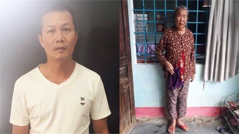 Giả làm xe 'cứu trợ miền Trung', lừa cụ bà 83 tuổi lấy tiền và vàng