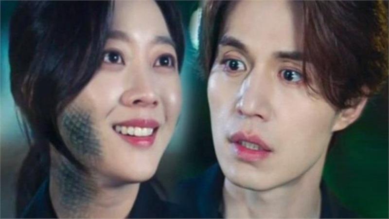 'Bạn trai tôi là hồ ly': Thân phận thật sự của Nam Ji Ah có năng lực rất ghê gớm.