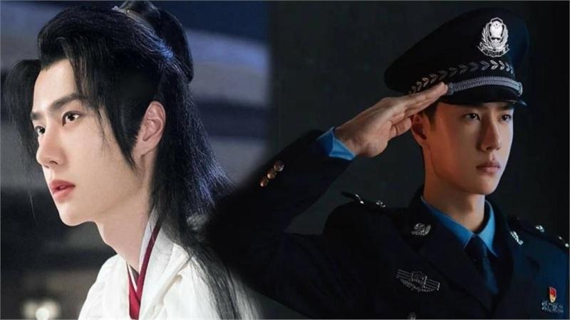Vương Nhất Bác với 2 bộ phim sắp ra mắt: Hết làm giang hồ chuyển sang làm đặc vụ