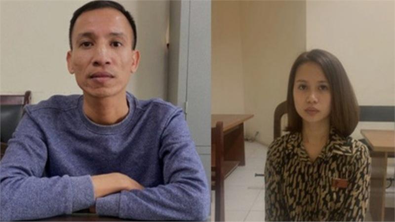Hà Nội: Nữ tiếp viên quán karaoke bị khống chế, cắt tóc vì chậm trả 30 triệu đồng