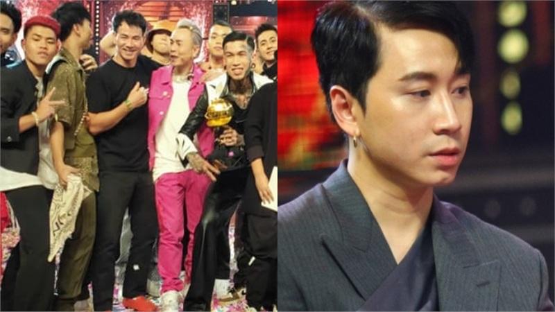 Xuân Bắc bật mí lý do Karik khóc trong đêm Chung kết 'Rap Việt': Mọi cớ sự từ đôi giày 231 triệu mà ra?