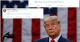 Ông Trump tuyên bố 'tôi đã thắng' 2 lần trong vòng chưa đầy 24h, nhiều người vẫn ủng hộ nhiệt tình