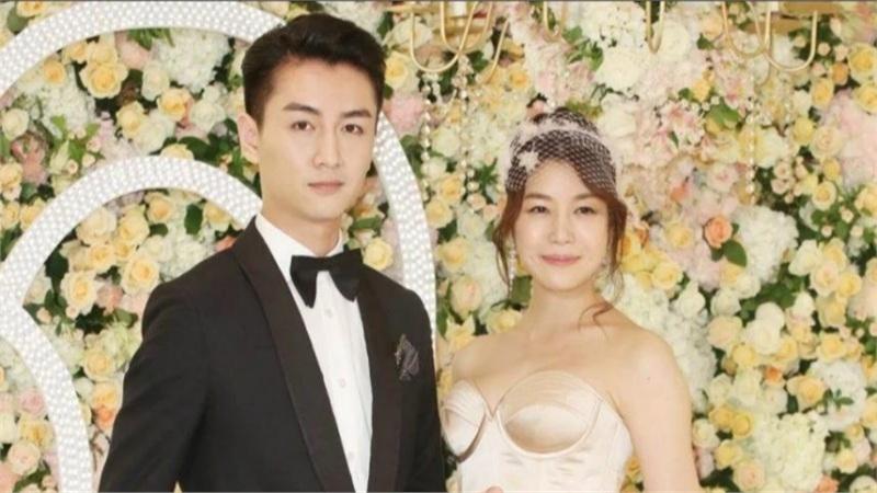 Trần Hiểu uống rượu say mèm là do cuộc hôn nhân với Trần Nghiên Hy xảy ra biến cố?