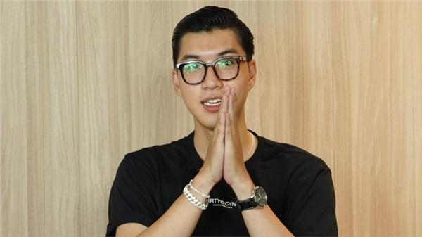 Hieuthuhai (King Of Rap) sẽ làm gì khi bị lập nhóm 100 nghìn antifan và dính tin đồn 'yêu đương' với Richchoi?