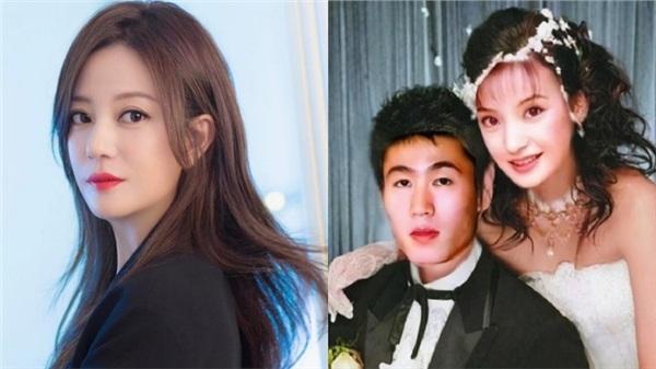 Từng cùng người đàn ông này chụp ảnh cưới nhưng rồi Triệu Vy vẫn quyết chia tay, nguyên nhân cuối cùng được tiết lộ?