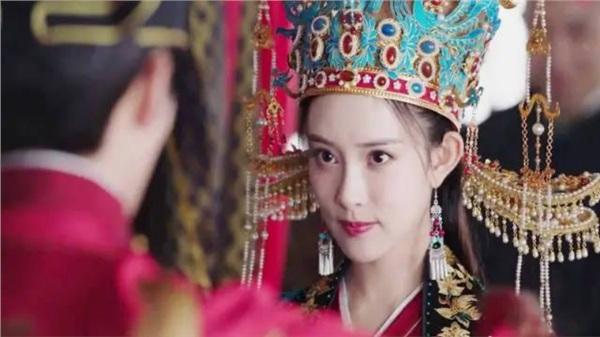 Yến Vân Đài: Xót lòng cảnh Đậu Kiêu cưới vợ, tân nương rất đẹp nhưng tiếc là không phải Đường Yên