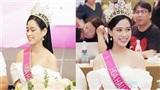 Điểm thi đại học của Hoa hậu Việt Nam 2020 Đỗ Thị Hà được tiết lộ