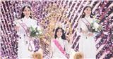 Chung kết Hoa hậu Việt Nam 2020: Á hậu Kiều Loan mở màn với Top 3 Hoa hậu Việt Nam 2018 và Top 35 ứng viên