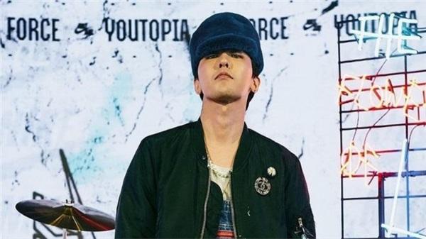 G-Dragon xuất hiện với gương mặt khác lạ trước khi comeback album solo mới