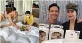 Chưa đầy tháng, Hà Hồ đã chi tiền tỷ cho Leon và Lisa, gần bằng 2 năm học phí của Subeo
