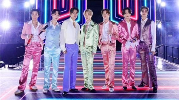 BTS 'quẩy tới nóc' tại AMA 2020, thắng luôn 2 đề cử