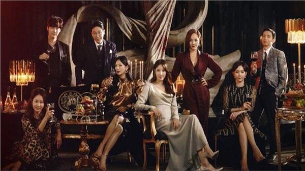 Phim hot nhất Hàn Quốc 'Penthouse' kết thúc phần 1, quay phần 2 vào tháng sau