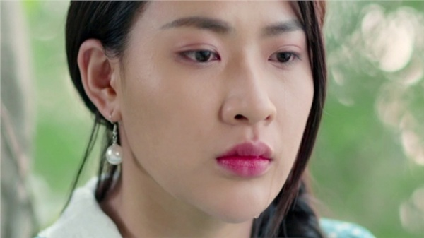 'Chọc tức vợ yêu' tập 20: Từ chối Gia Bách nhưng Nhã Đan lại khóc thê thảm như vừa thất tình