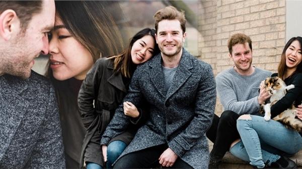 Sau 3 lần hẹn hò, cô gái Việt thẳng thắn xác lập quan hệ yêu đương với chàng trai Canada, lời đề nghị kết hôn trong cơn say dẫn đến màn 'cưới chui' cực bất ngờ