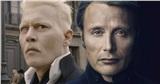 Đã tìm được người thay thế Johnny Depp trong 'Fantastic Beasts'
