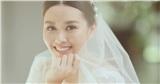 Ảnh cưới của Á hậu Tường San: Xinh đẹp rạng rỡ nhưng vẫn quyết không công khai vị hôn phu