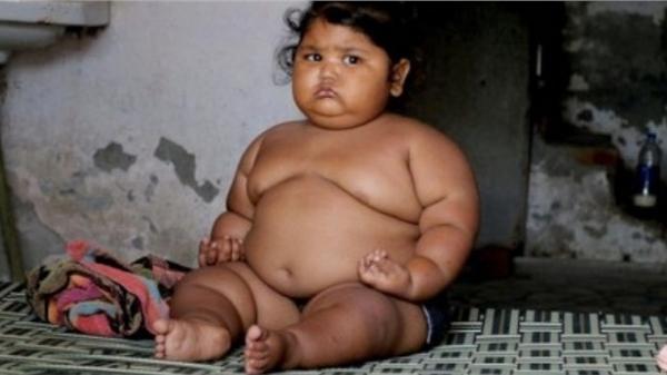 Cuộc sống của 'bé gái béo nhất thế giới' từng khiến truyền thông phải ngỡ ngàng 3 năm trước giờ ra sao?