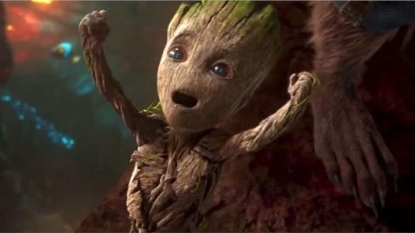 'Thor: Love and Thunder' - Khán giả chuẩn bị tinh thần chia tay Groot ?