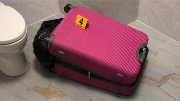 Tìm thấy thi thể người trong vali ở căn nhà 3 tầng tại TP.HCM
