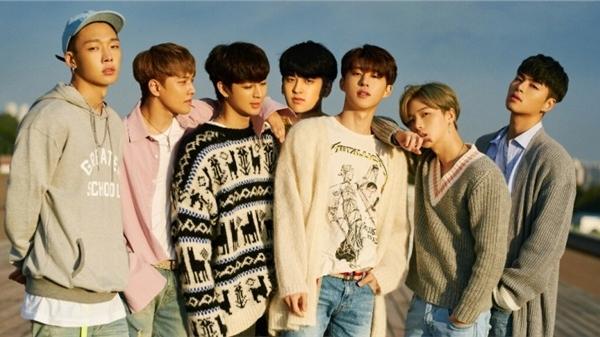 Siêu hit 'Love Scenario' của iKON đạt 450 triệu lượt view