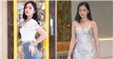 Bị loại khỏi Top 10 Hoa hậu Việt Nam 2020 đáng tiếc nhưng Cẩm Đan vẫn 'đắt show'