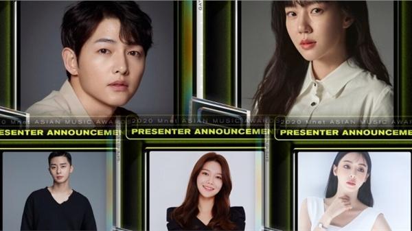 Công bố line-up 'MAMA 2020': 29 diễn viên hội tụ, Stay Kids sẽ tham dự, TREASURE chưa rõ!