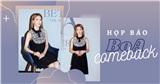 BoA comeback kỷ niệm 20 năm nghề: 'Tôi tham vọng làm kỷ niệm 30 năm sự nghiệp ca hát'