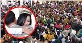 Về làng sau khi đăng quang Hoa hậu, Đỗ Thị Hà được chào đón đến sao Kpop cũng phải xin thua!